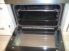 oven cleaning medway