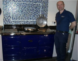 AGA Cleaning Bristol