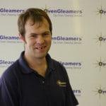 Alan Tubb Oven Gleam Gleamer