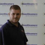 Matthew Reilly Oven Gleam Gleamer
