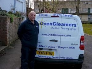 OvenGleamers Lewes
