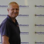 Nigel Lloyd Oven Gleamer