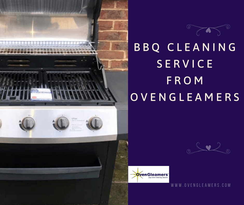 barbecue cleaning service