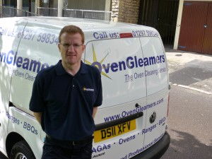 oven cleaning axminster
