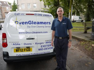 OvenGleamers Exeter and Mid Devon