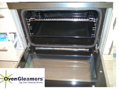 oven cleaning exeter