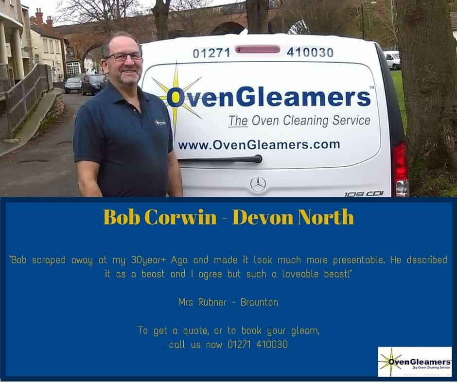 070616 Bob Corwin