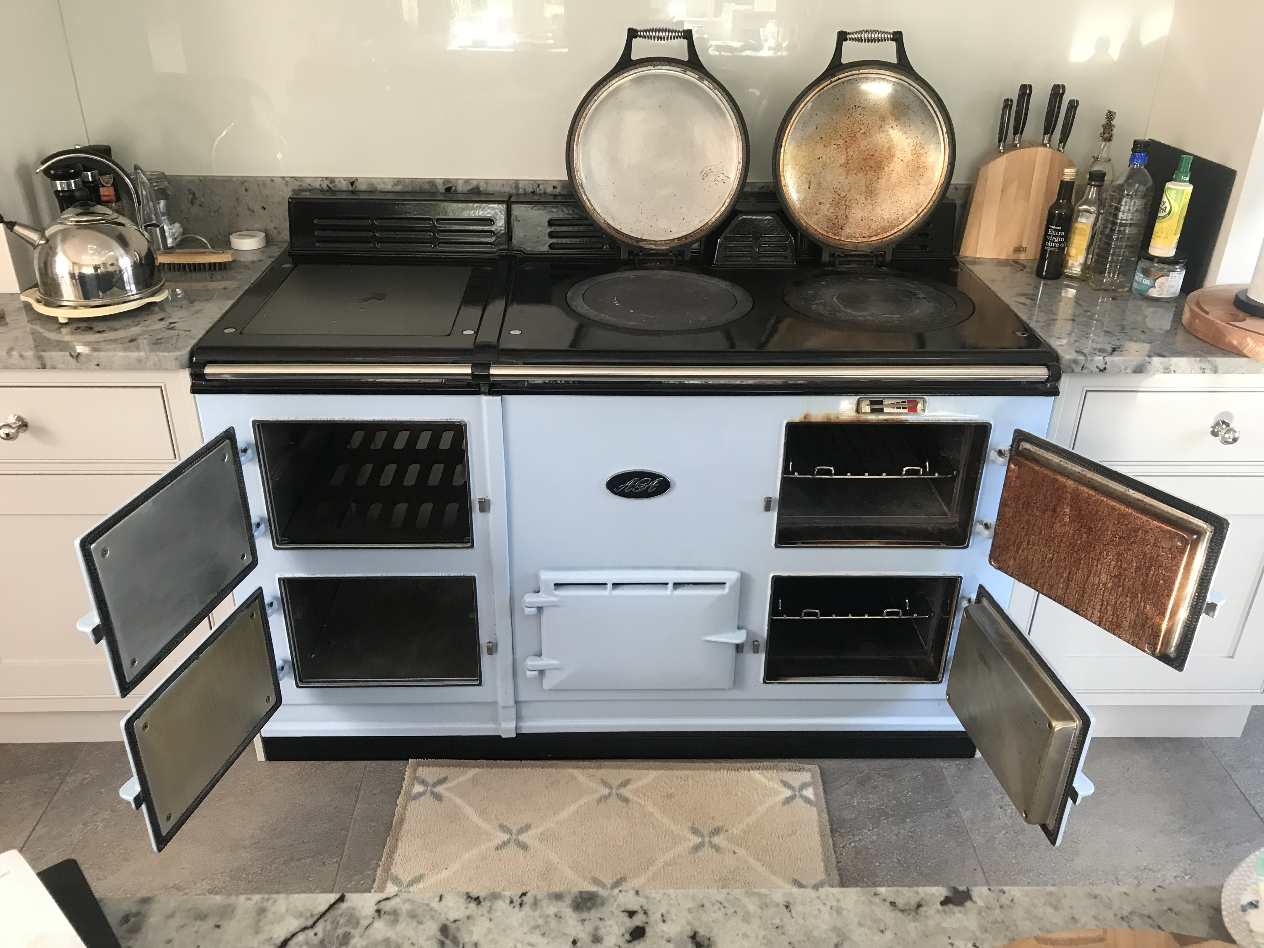 oven cleaning uppermill