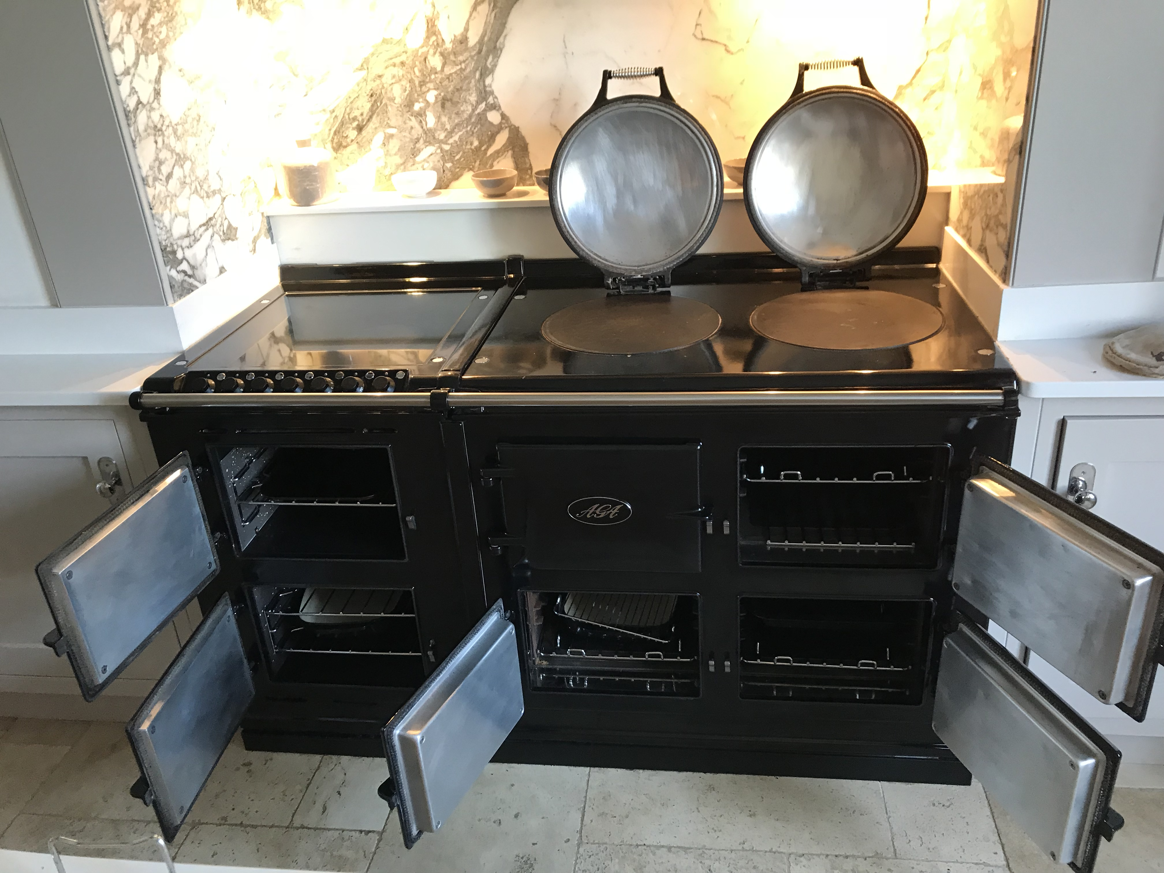 aga cleaning marlborough