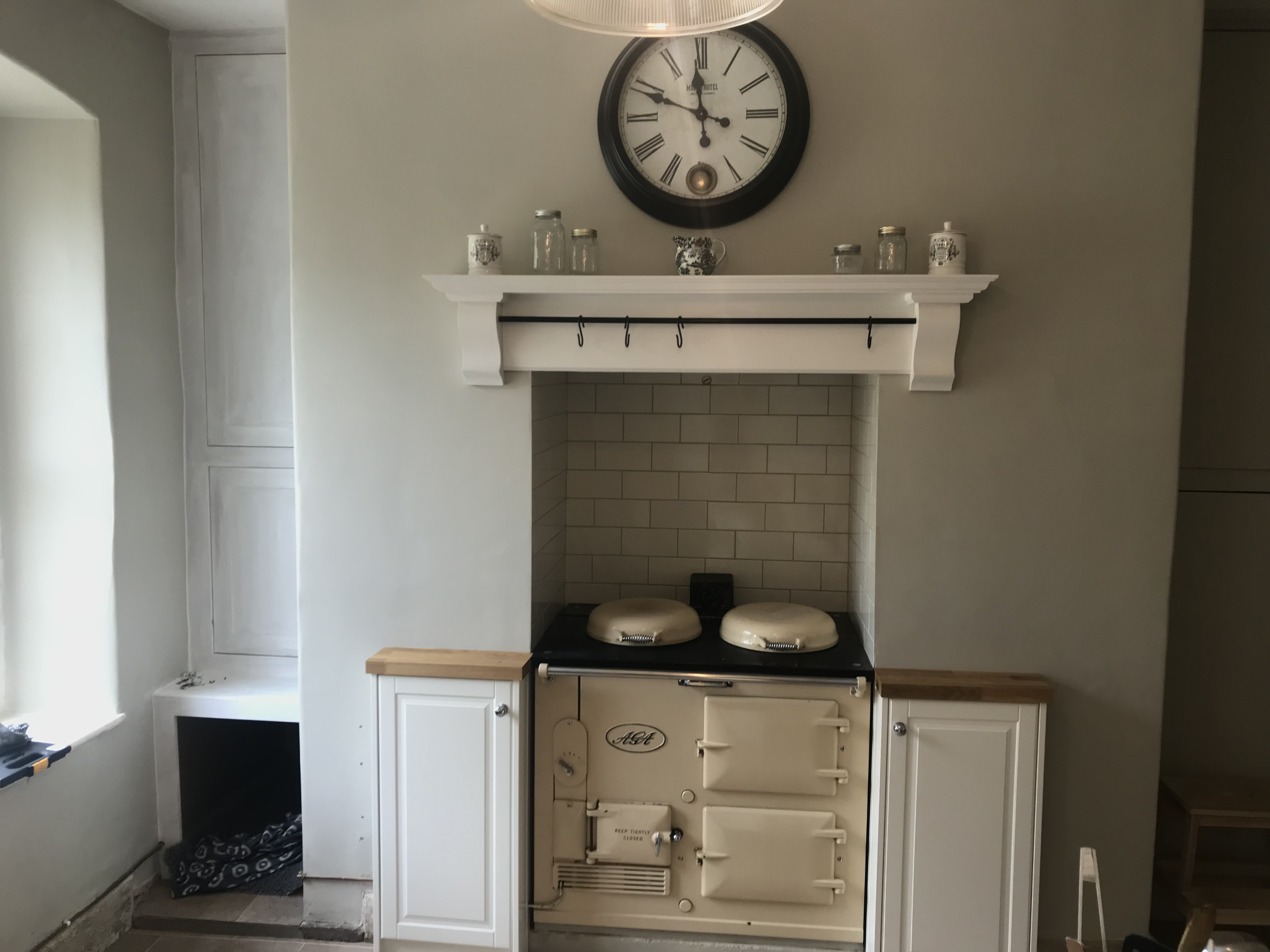 aga cleaning chipping sodbury