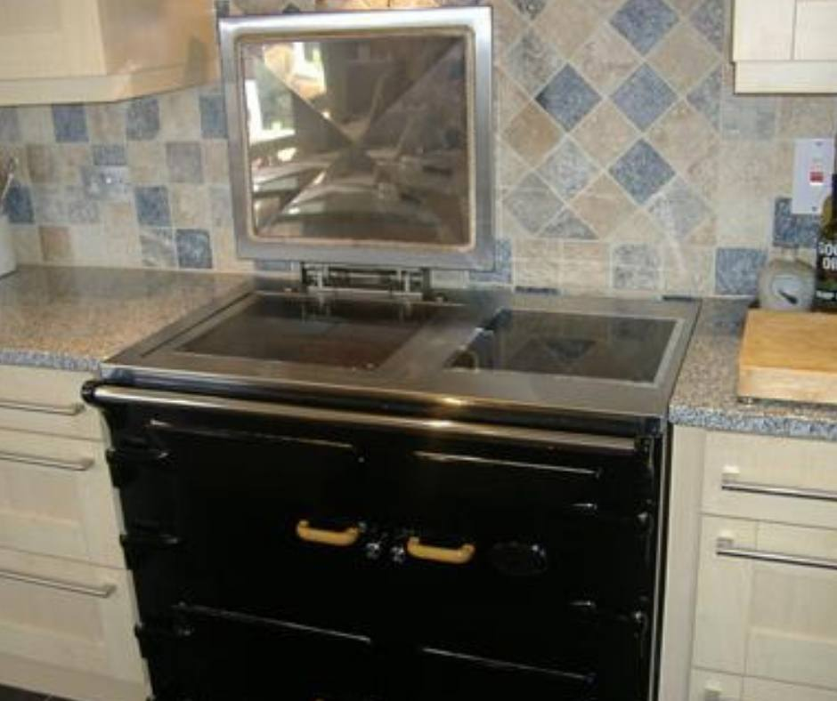 oven cleaning services near you