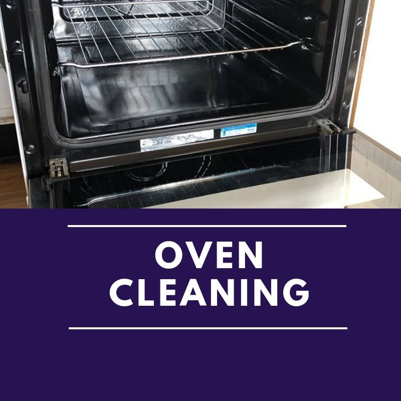 oven cleaning kings lynn