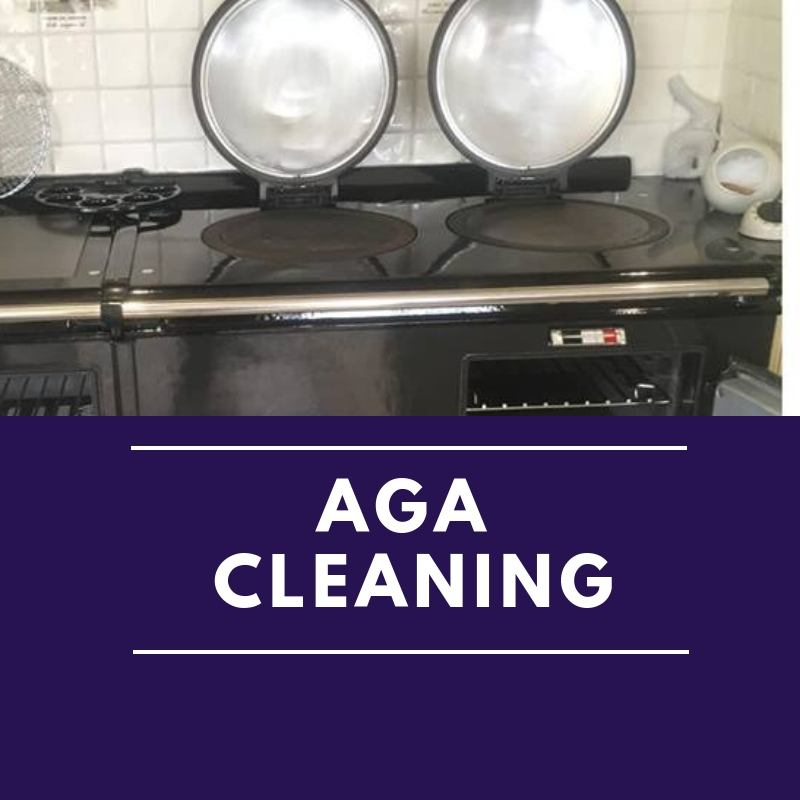 aga cleaning havering