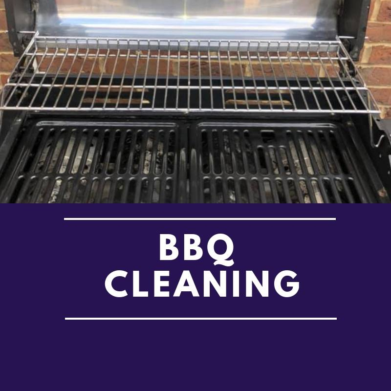 bbq cleaning havering