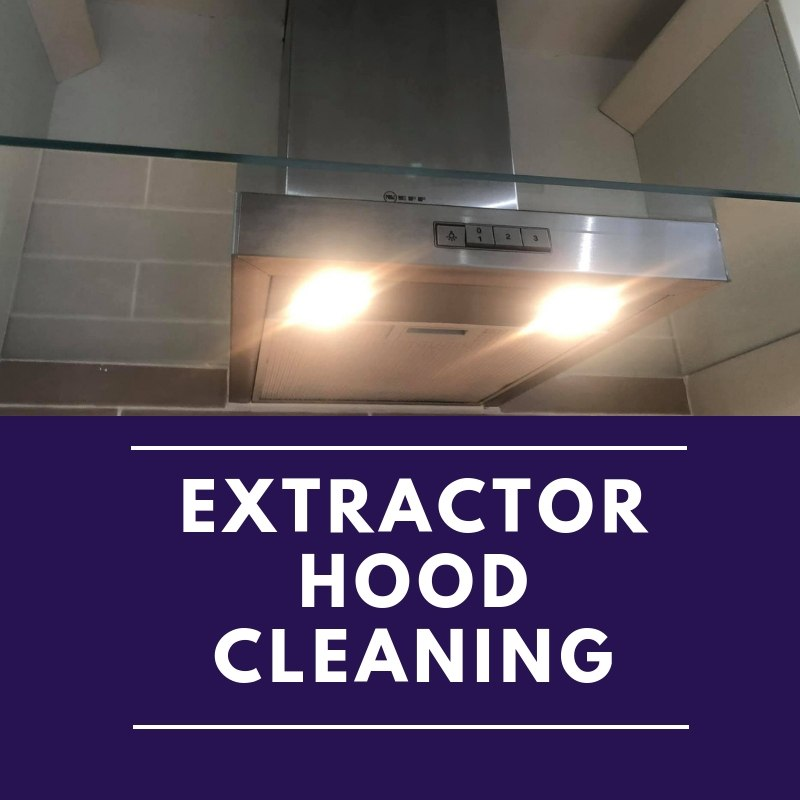 extractor cleaning havering