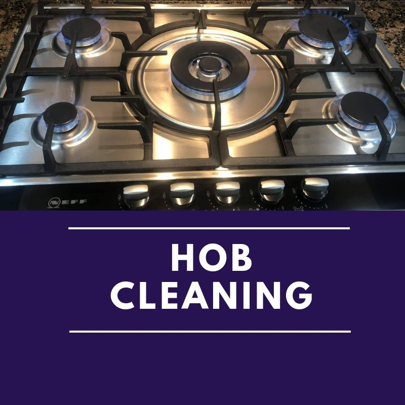 hob cleaning cirencester