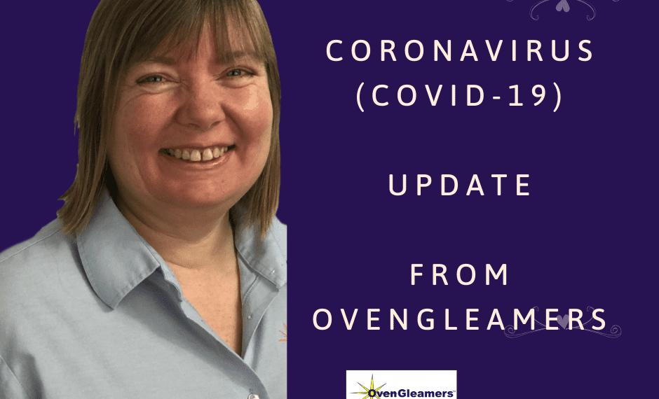coronavirus-covid-19-oven gleamers