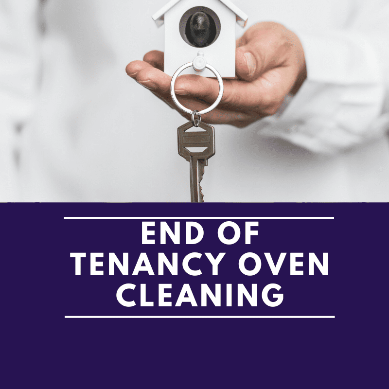 end of tenancy cleaning havering