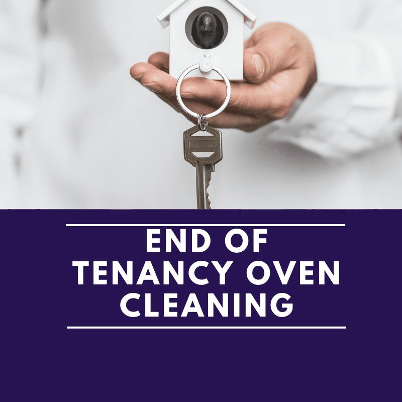 end of tenancy oven cleaning in kidderminster